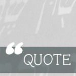 Michael Shepherd Quote du Jour
